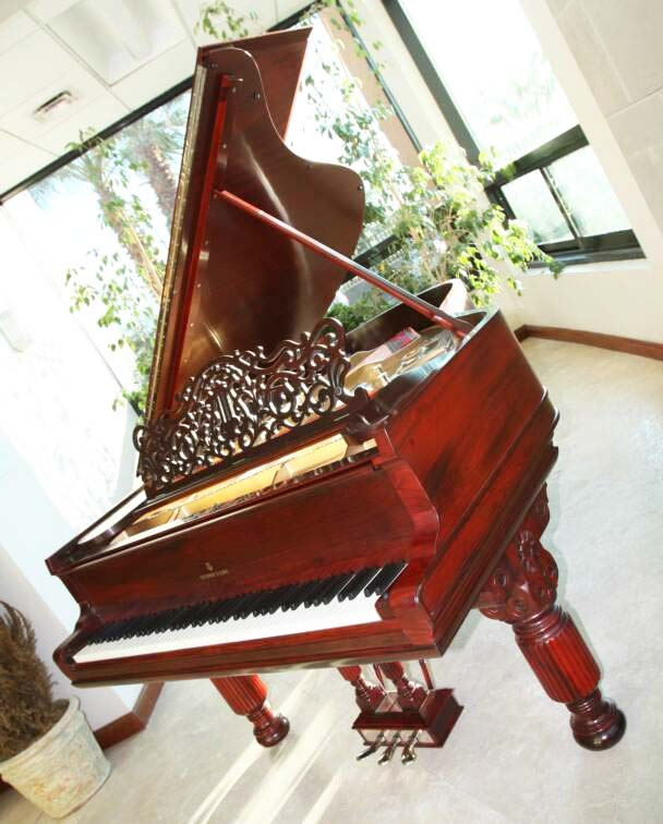 Steinway Restoration Antique Piano Restoration Llc Piano Restoration Antique Piano For